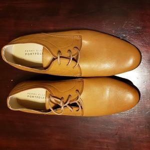 NWOT Perry EllisTony portfolio dress shoe